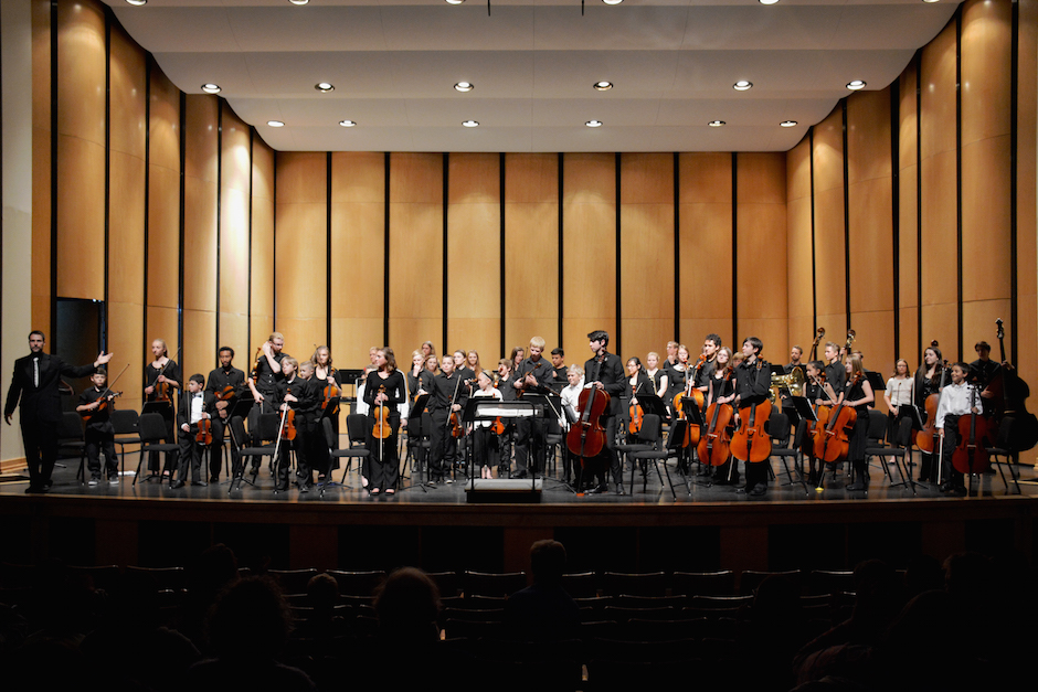 The San Juan Symphony - Discover upcoming events and concerts in Durango  and Farmington